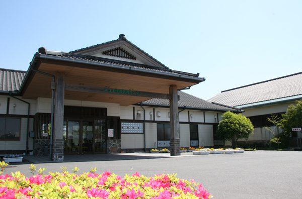 メセナ住吉交流センター(メセナ温泉)