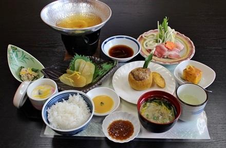 ゆず三昧料理-01.JPG